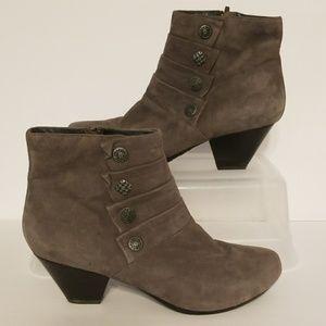 Dansko ankle boots size 41(10.5/11)